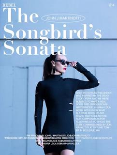 The Songbird's Sonata  Act. 1