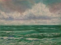 Sea Study 1