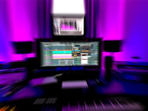 Stem Mix & Master
