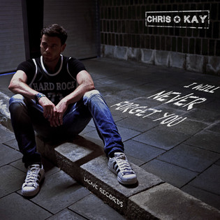CHRIS KAY
