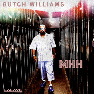 Butch Williams