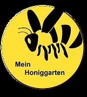 Mein Honiggarten
