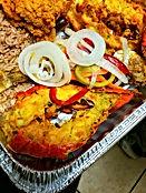 #seafood #pimentogrillmaplewood