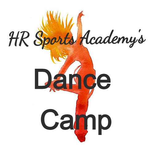 Week 1 - Summer Dance Camp at New River Sports Centre