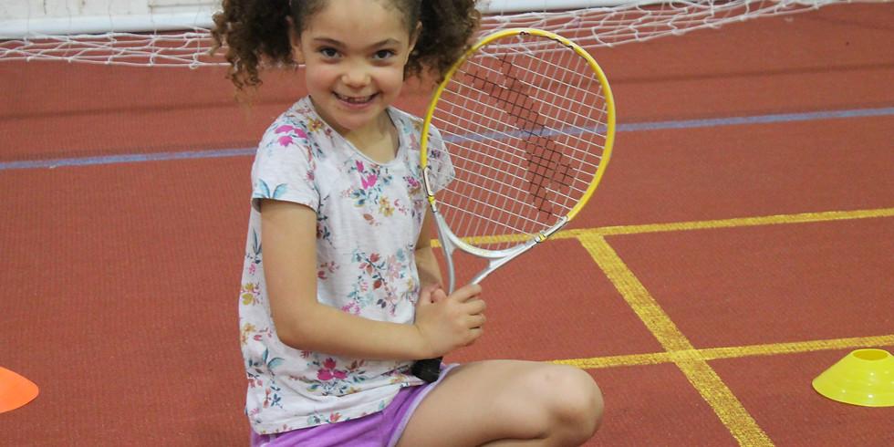 Wednesday before school Tennis for KS2