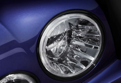 2017. Bentley Mulsanne Speed