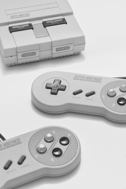 NINTENDO Super Nintendo CLASSIC MINI