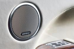 Range Rover Vogue TDV8 Audio
