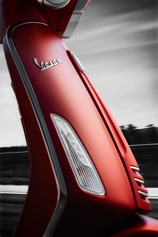 2018. Vespa Sprint 125