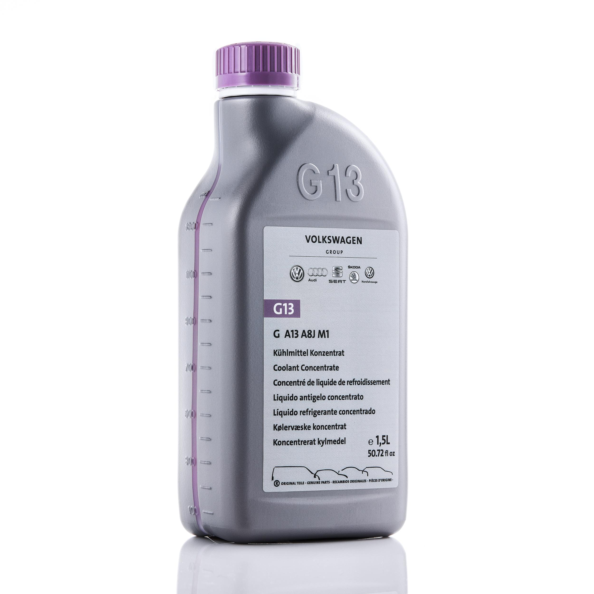 VAG G13 Coolant