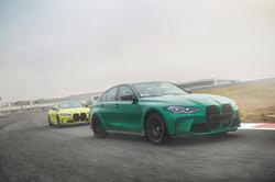 BMW G80 M3, G82 M4