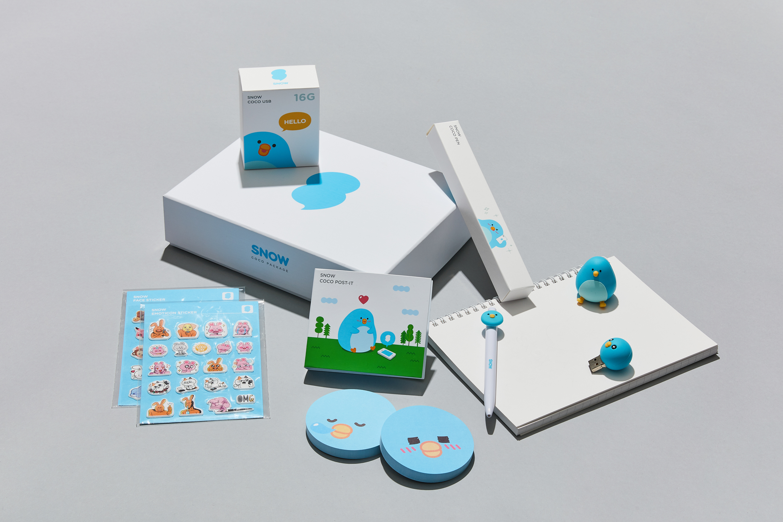 Product Package