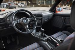 BMW E30 M3 EVO2