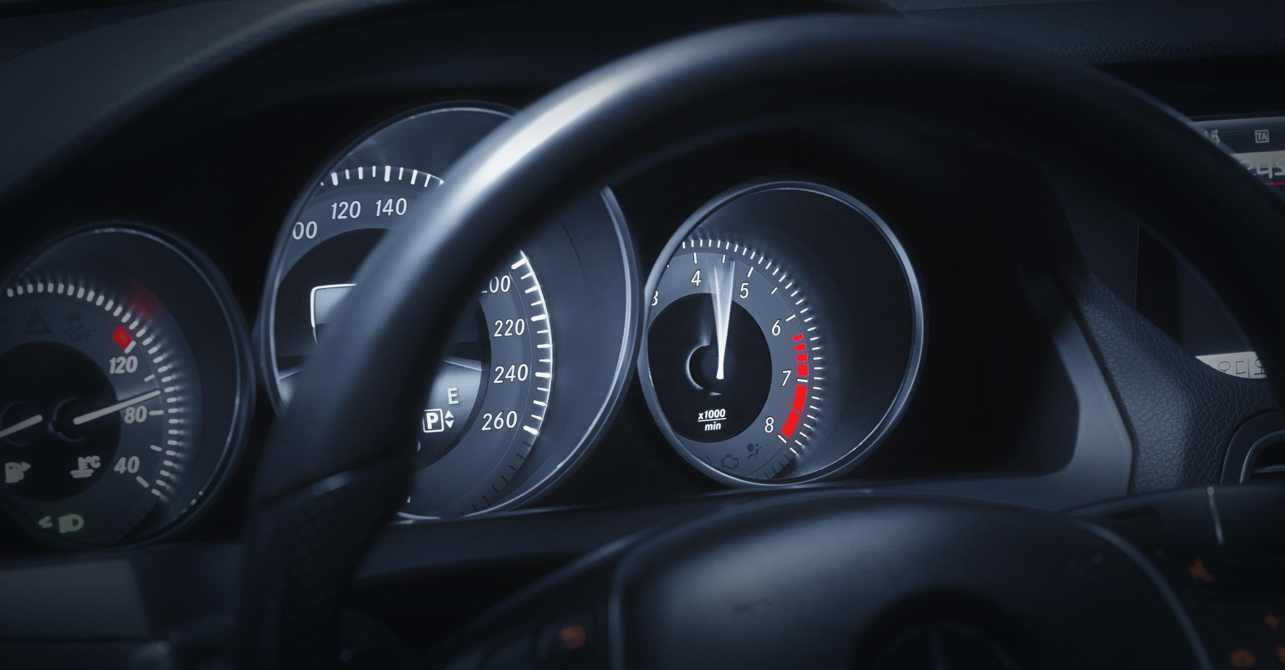 Mercedes Benz A207 E200 Cabriolet