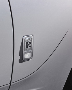 Rolls Royce Ghost EWB 1 of 1