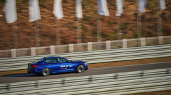 2018. BMW F90 M5 (Driving Center)