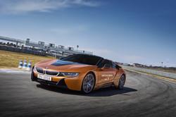 BMW I8 Roadster SNS AD