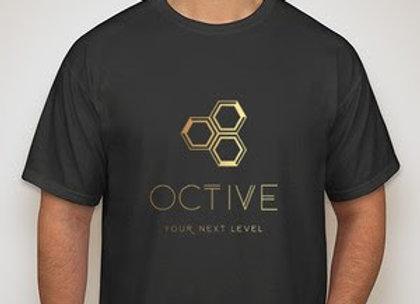 100% Cotton T‑shirt