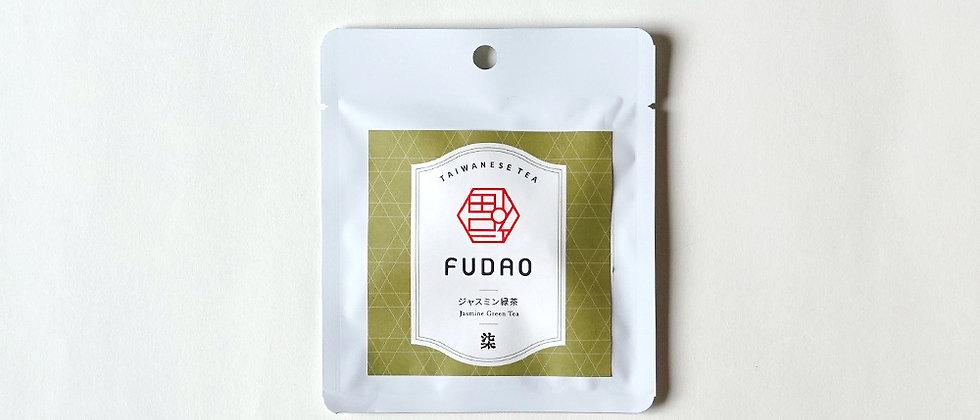 No.7 ジャスミン緑茶