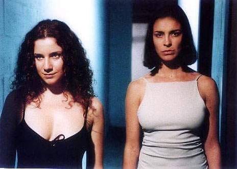(film still) Venus; Cassio Tolpolar