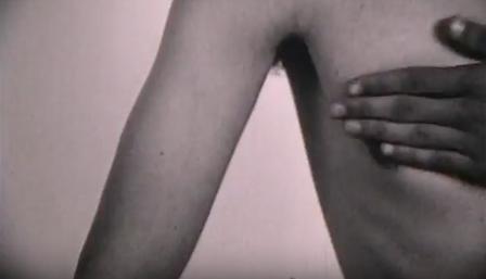 (film still) Liferaft; Cassio Tolpolar