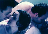 (film still) Venus, 2001, Cassio Tolpolar