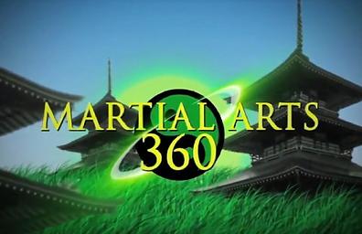 (media still) Martial Arts 360; Cassio Tolpolar