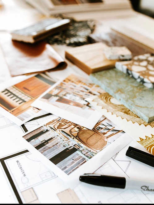 How to Build and Grow an Interior Design Business