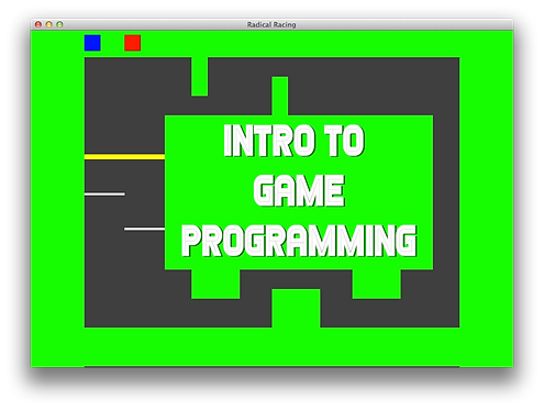 Intro to Game Programming Tuition