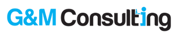 G & M Consulting logo