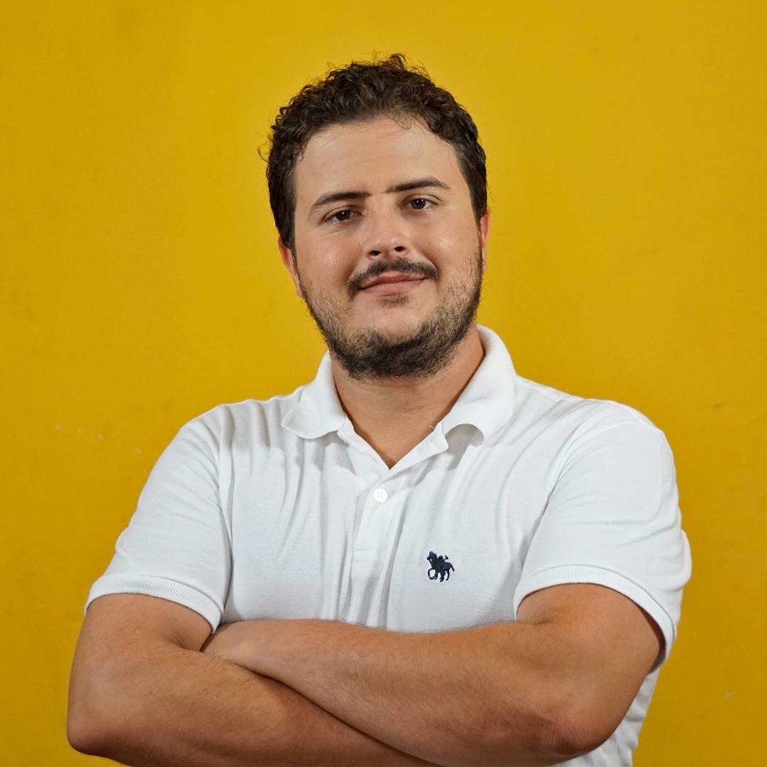 Diego Conceição