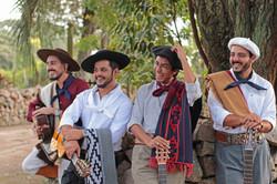 Japecanga | Quarteto Moldura