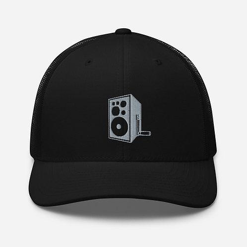 Newfangled Logo Hat | Yupoong 6606