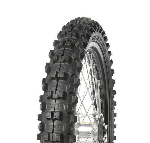 GoldenTyre GT216 90/100-21 Front Tyre(Fatty) 21 inch Hard Enduro Extreme