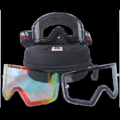 Magnotec Goggle MEGA Pack