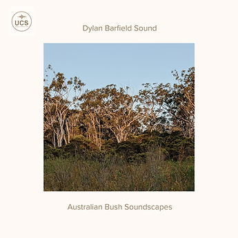 Australian Bush Soundscapes album art2.j