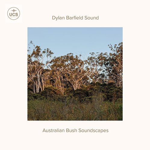 Australian Bush Soundscapes
