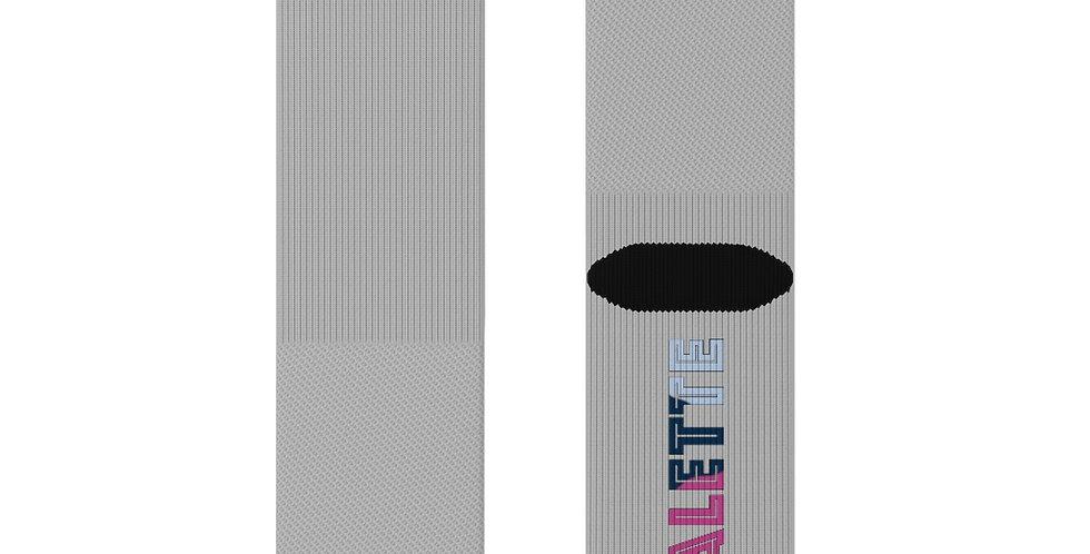 Logo Socks Grey