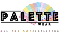 Palette Wear Logo