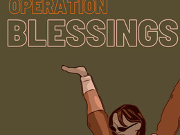 Be Blessed, ...