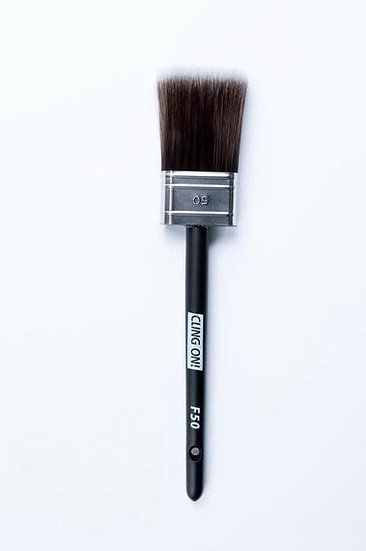Cling On Brush F50
