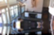 Grand living room by Deniece Smith