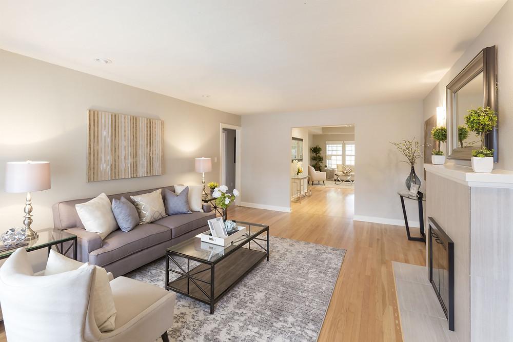 After (Living Room)