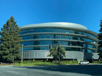 Apple Sunnyvale