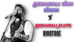 Bekhayali Hmm Hmmm Ringtone Download | Kabir Singh Bekhayali Flute Ringtone | Ringtone Network
