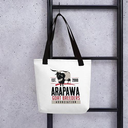 AGBA Tote bag