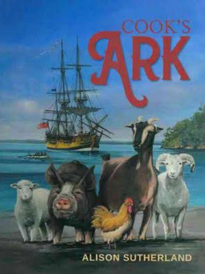Cooks Ark