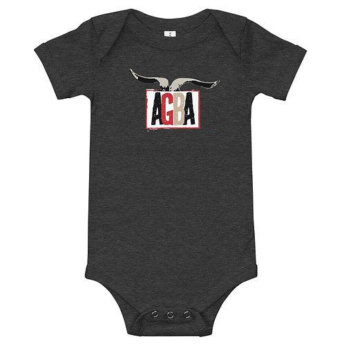 ABGA Baby Onesie Bodysuit