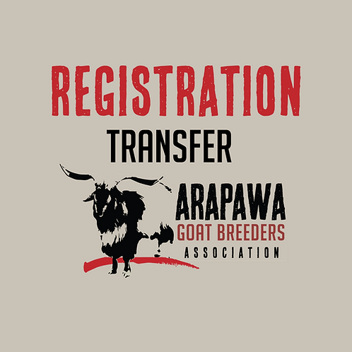 Non-Member RegistrationTransfer