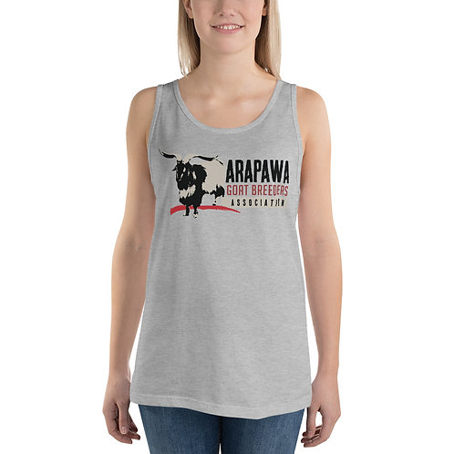 AGBA Official Unisex Tank Top